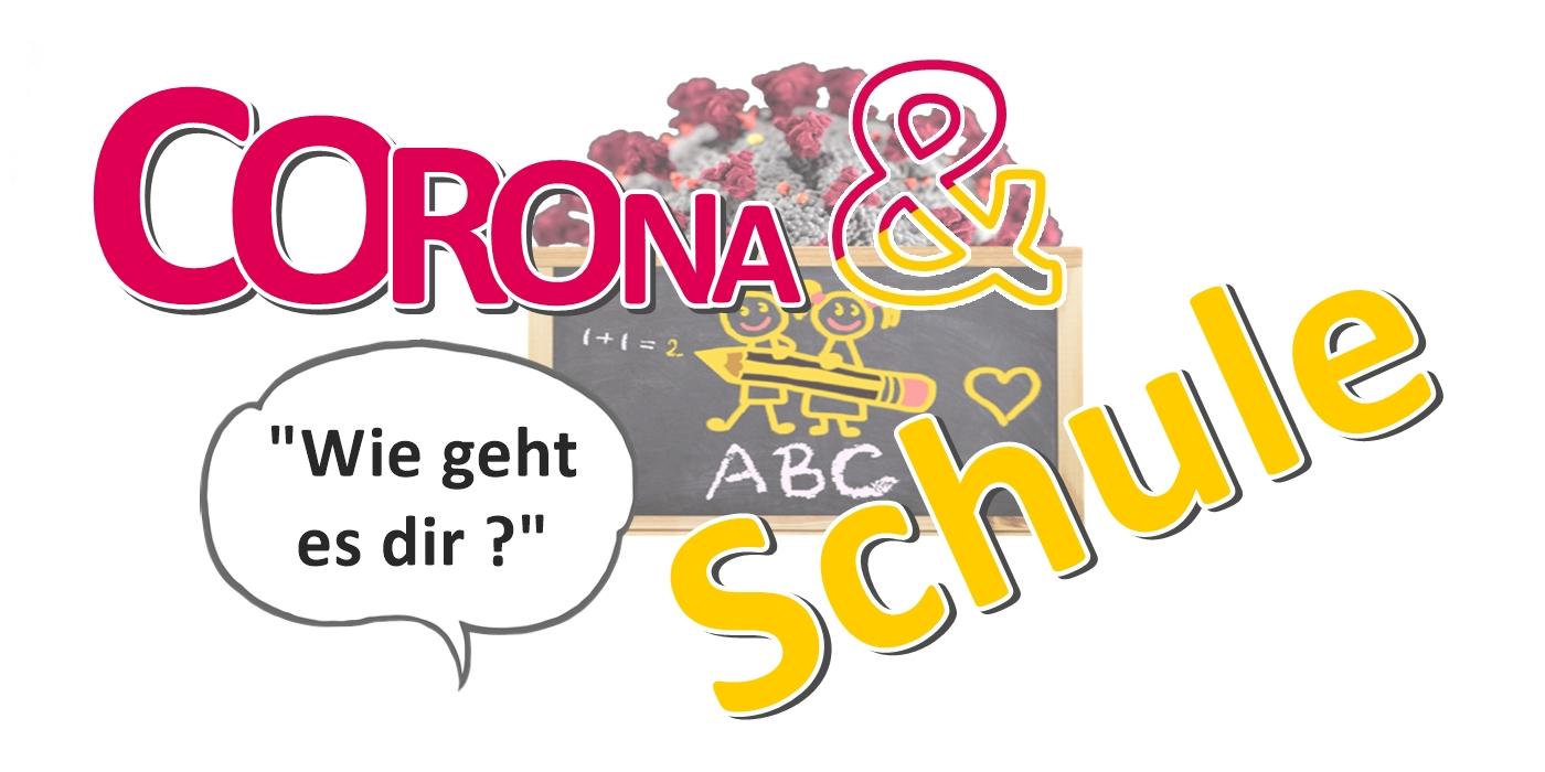 Logo CoronaSchule 1 mit weißem Hintergrund